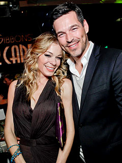 LeAnn Rimes Laughs at the Lies About Her and Eddie | Eddie Cibrian, LeAnn Rimes
