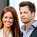 Couples Watch: Brooke Burke & David Charvet&#39;s Arty Outing | Brooke Burke, David Charvet