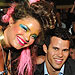 Kris Humphries Catches His Sister&#39;s Fashion Week Debut | Kris Humphries