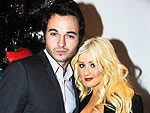 Christina Aguilera & Matt Rutler's Vegas Fight Night