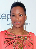 Aisha Tyler Takes Family to Las Vegas | Aisha Tyler