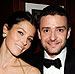 Justin Timberlake & Jessica Biel Get Close over Dinner in Vegas | Jessica Biel, Justin Timberlake
