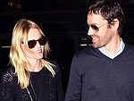 Couples Watch: Kate Bosworth Shows Off Her Director Beau at the Chateau Marmont | Kate Bosworth, Michael Polish