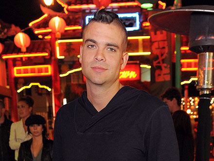 Mark Salling Gets His Kicks in West Hollywood | Mark Salling