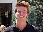 Patrick Schwarzenegger Makes a Splash on &#8211; and off! &#8211; the Runway!