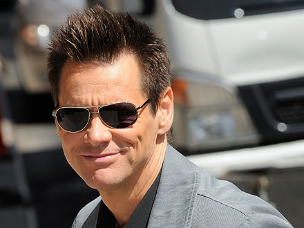 Jim Carrey Launches a New Burger Restaurant | Jim Carrey