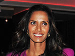 Padma Lakshmi Gets a Surprise (Belated) Birthday Bash | Padma Lakshmi