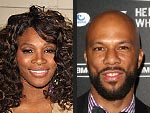 Serena Williams Dances at Impromptu Common Concert | Common, Serena Williams