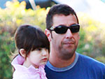 Adam Sandler Throws a Birthday Bash in Malibu | Adam Sandler