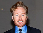 Conan O'Brien Celebrates N.Y.C. Return over Leisurely Dinner | Conan O'Brien