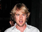 Owen Wilson's Relaxed Guys' Night Out | Owen Wilson