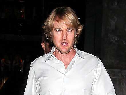 Owen Wilson Samples &#39;Practically the Whole Menu&#39; at Atlanta Eatery | Owen Wilson