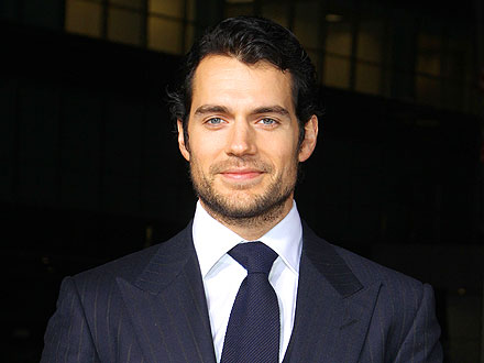 It's a Bird! It's a Plane! It's Superman Star Henry Cavill at a Family Dinner in L.A. | Henry Cavill