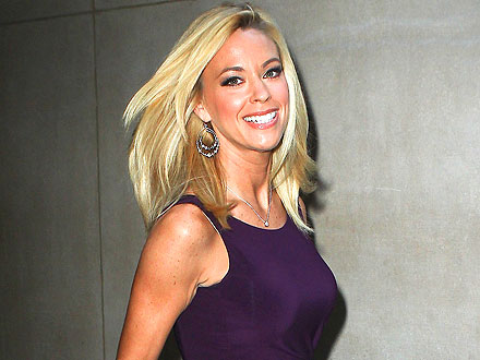 Kate Gosselin Grabs Dinner with Her Bodyguard | Kate Gosselin