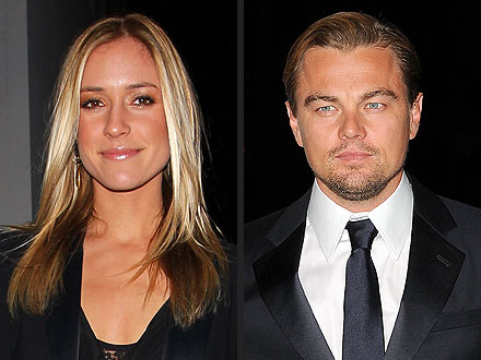 Kristin Cavallari, Leo DiCaprio Party at Celeb-Studded B-Day Bash in L.A. | Kristin Cavallari, Leonardo DiCaprio