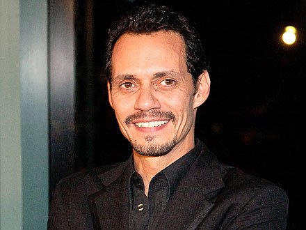Marc Anthony Is a Las Vegas VIP! | Marc Anthony