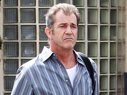 Mel Gibson's New Favorite Hangout Spot: Café Habana | Mel Gibson