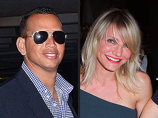 No Hard Feelings! Alex Rodriguez Has High Praise for His Ex Cameron Diaz | Alex Rodriguez, Cameron Diaz