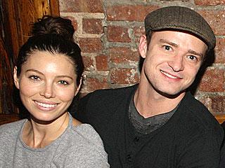 Justin Timberlake & Jessica Biel's Private Concert in N.Y.C. | Jessica Biel, Justin Timberlake