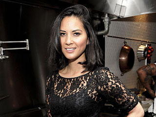 Olivia Munn Brags About Her Cooking Skills in N.Y.C. | Olivia Munn