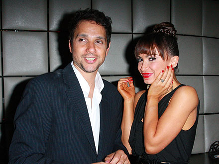 Karina Smirnoff Reunites with a Former DWTS Partner for Dinner | Karina Smirnoff