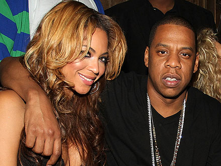 Jay Z and Beyonce. The parents?