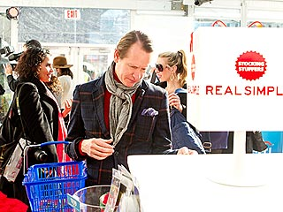 Carson Kressley Picks Up Some Early Holiday Gifts | Carson Kressley