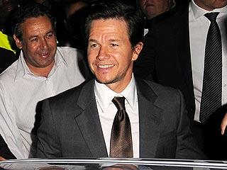 Mark Wahlberg's Steak Dinner in the Big Easy | Mark Wahlberg