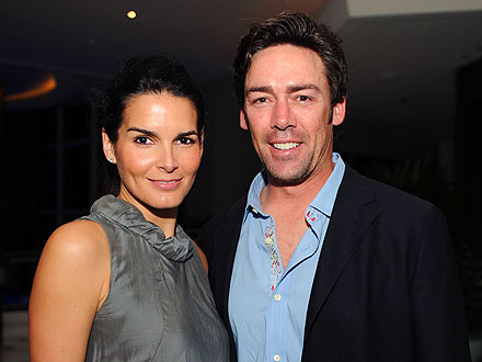 Angie Harmon's Laughter-Filled Miami Dinner Date