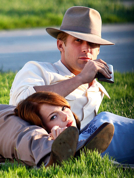 'LOVE' CONNECTION