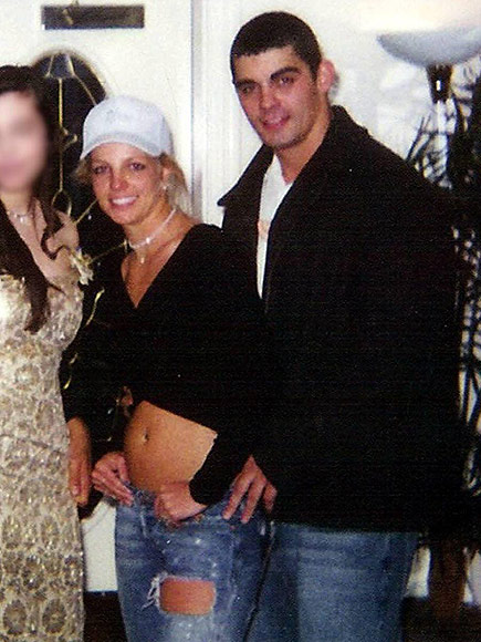 BRITNEY & JASON