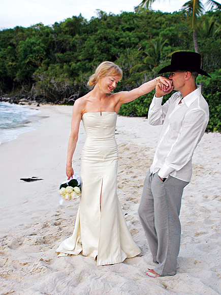 RENÉE & KENNY photo | Kenny Chesney, Renee Zellweger