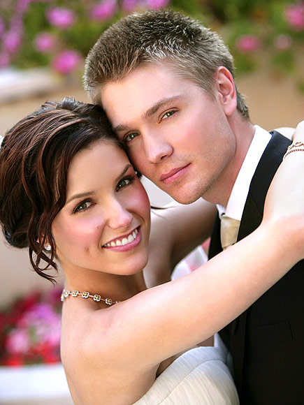 SOPHIA & CHAD