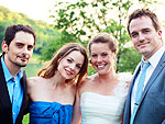 Inside Ashley Williams's Wedding! | Ashley Williams, Brad Paisley, Kimberly Williams-Paisley