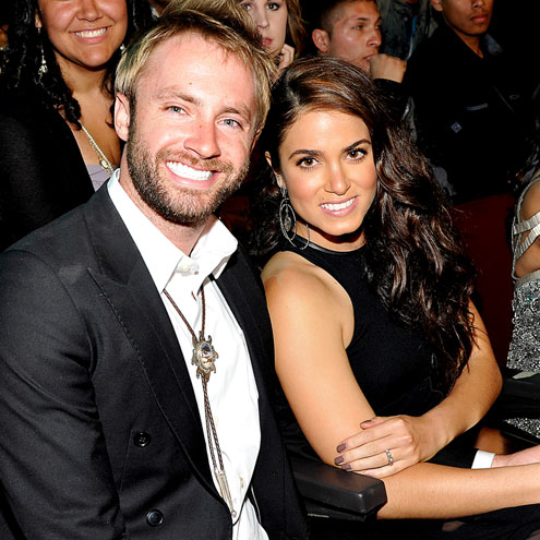 PAUL & NIKKI