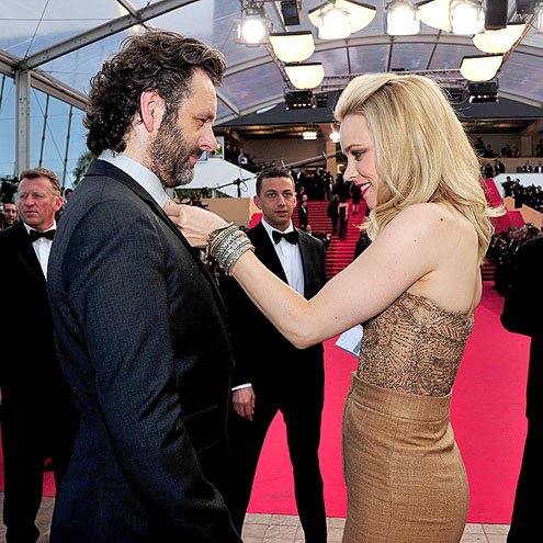 RACHEL & MICHAEL