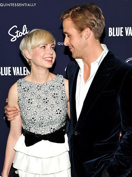 photo | Michelle Williams, Ryan Gosling