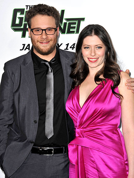  photo | Seth Rogen