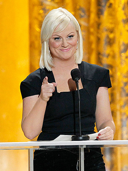 photo | Amy Poehler