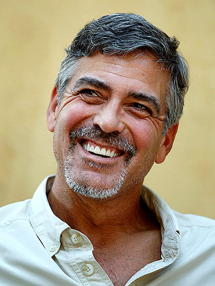 photo | George Clooney
