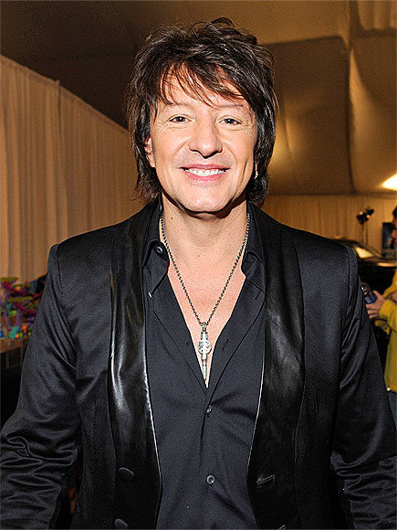 photo | Richie Sambora