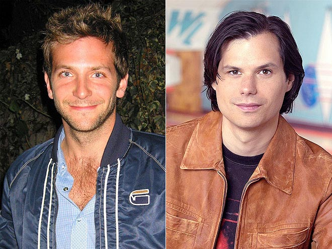 photo | Bradley Cooper, Michael Ian Black