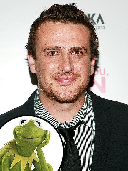 photo | Jason Segel