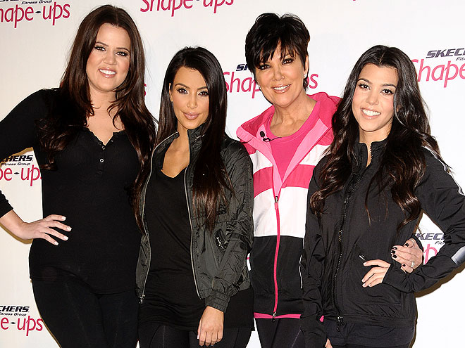 photo | Khloe Kardashian, Kim Kardashian, Kourtney Kardashian