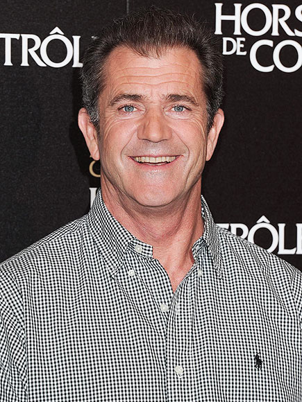  photo | Mel Gibson