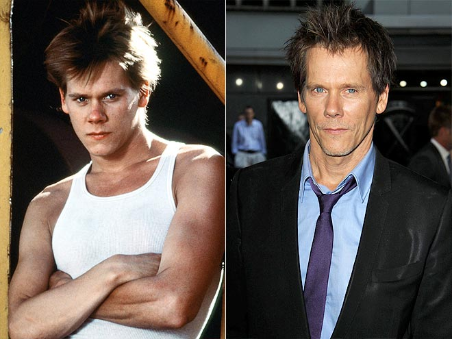 photo | Kevin Bacon