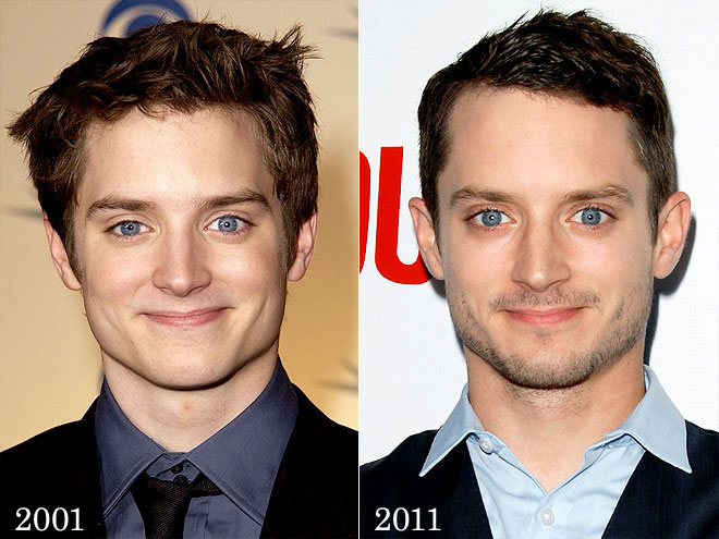 photo | Elijah Wood