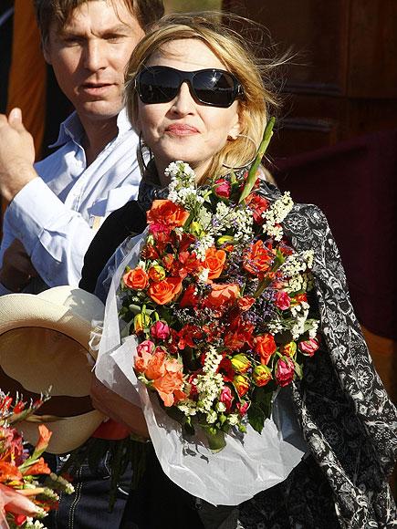 photo | Madonna