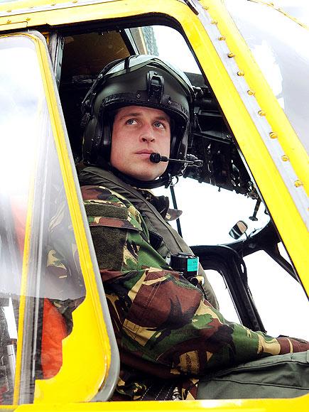 photo | Prince William