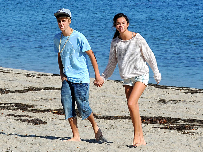 photo | Justin Bieber, Selena Gomez